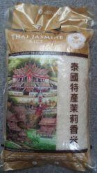 Thajská jasmínová rýže 4,55 Kg