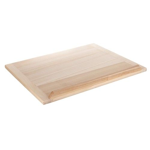 Banquet Vál dřevěný 40x60cm Brillante, materiál: buk