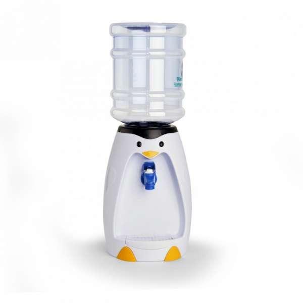 Výdejník vody pro dětí Tučňák - Zásobník na vodu