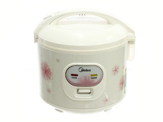 Automatický vařič rýže MIDEA MR-CM10 SD - W - Rýžovar 1l