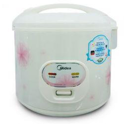 Automatický vařič rýže MIDEA MR-CM18 SW Rýžovar 1,8l
