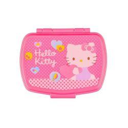 Box na svačinu Hello Kitty - Svačinový box Banquet