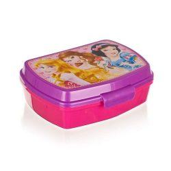 Box na svačinu Princess - Svačinový box Banquet