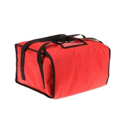 Termo taška na pizzu 4 x 33 cm 200 x 350 x 350