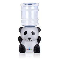 Výdejník vody pro dětí Panda - Zásobník na vodu