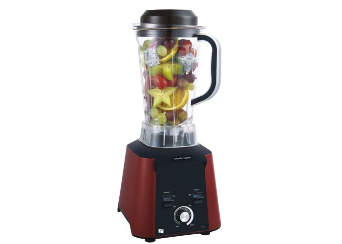 Blender G21 Perfect smoothie Vitality red - červený