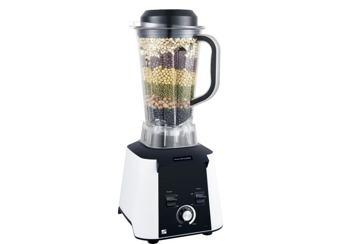 Blender G21 Perfect smoothie Vitality white - bílý