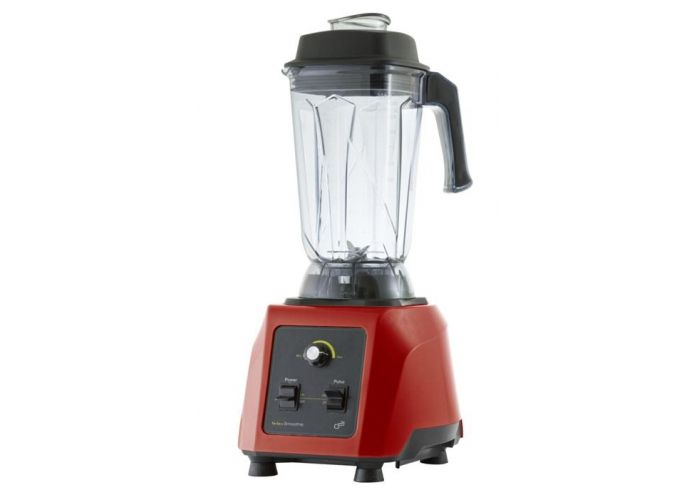 Blender mixér G21 Perfect smoothie red - červený