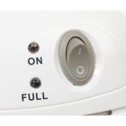 Elektrický odvlhčovač vzduchu TS 8293 HomeLife