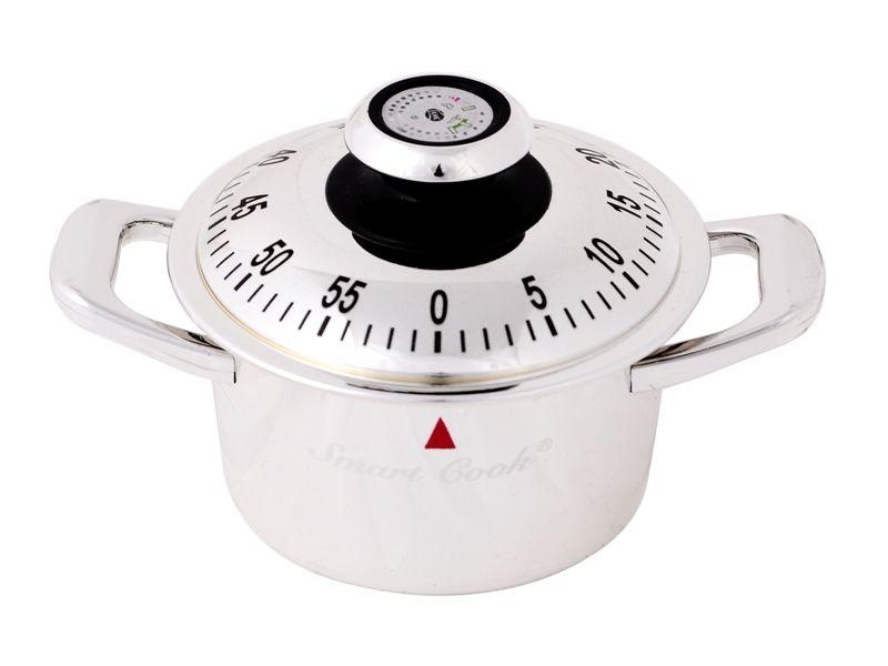 Smart Cook Kuchyňská minutka - minutník hrnec