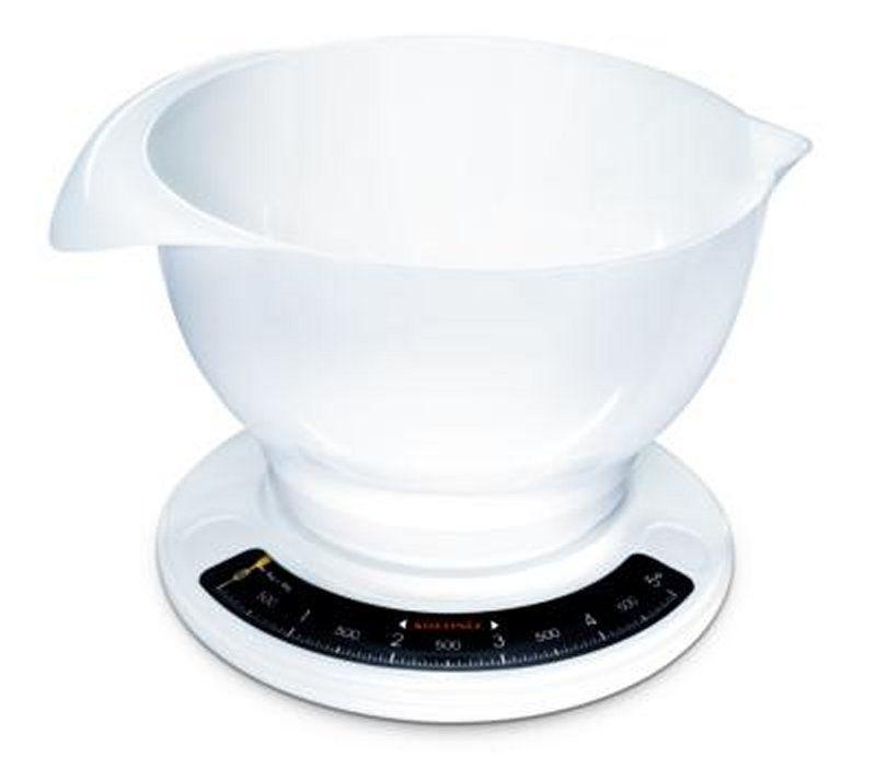 Kuchyňská váha mechanická Soehnle CULINA PRO 65054