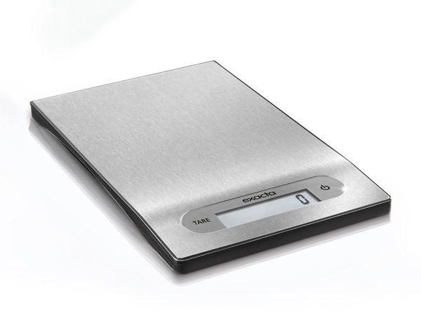 Kuchyňská váha Soehnle EXACTA ELEGANTIA 65117