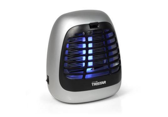 TRISTAR Lapač hmyzu - likvidátor přístroj na hubení hmyzu Tristar IV-2620