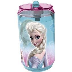 Nápojová láhev 410 ml s Frozen - Ledové království