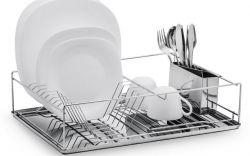 Odkapávač na nádobí Florina Ampio 47x32,5x12,5