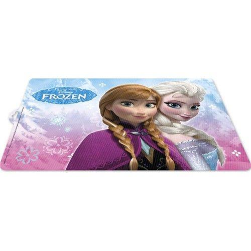 Prostírání 43x29cm, Frozen - Ledové království Banquet