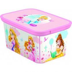 Úložný box S princess Curver 30 x 21 x 15 cm
