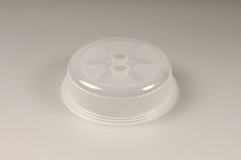 DK PLAST Kryt do mikrovlnky - mikrovlnné trouby 23 cm DK