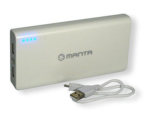 MANTA POWER BANK 7200mAh Manta MA503