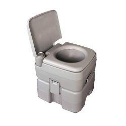 Přenosná toaleta - 20 litrů Happy Green