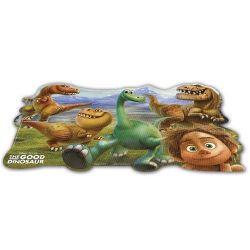 Prostírání tvarované, Hodný Dinosaurus