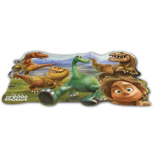 Banquet Prostírání tvarované, Hodný Dinosaurus