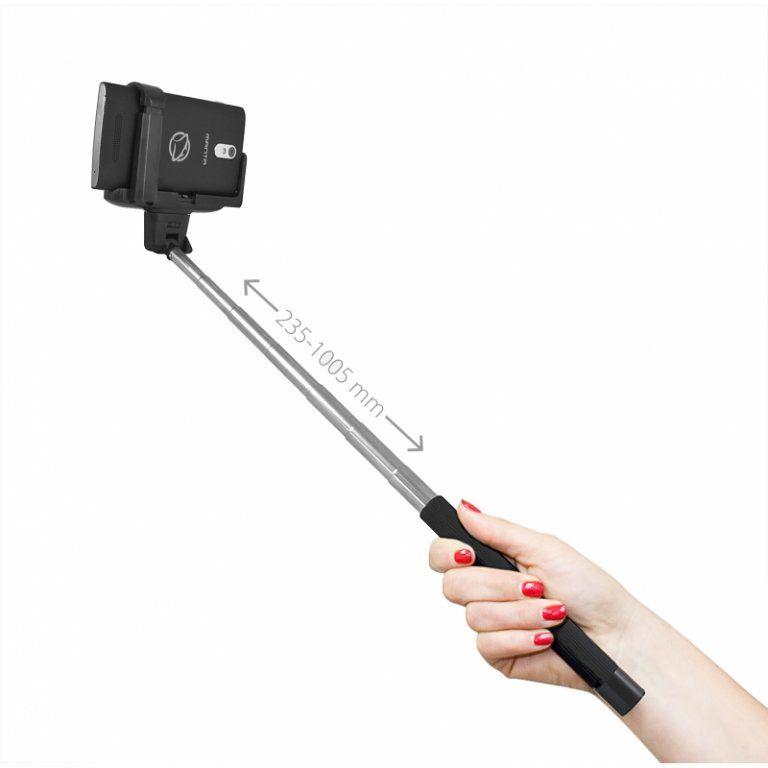 MANTA Selfie tyč bluetooth Manta MA421