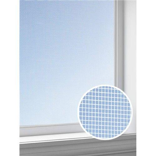 Brilanz Síť do okna 150 x 130 cm s páskou 5,6 m