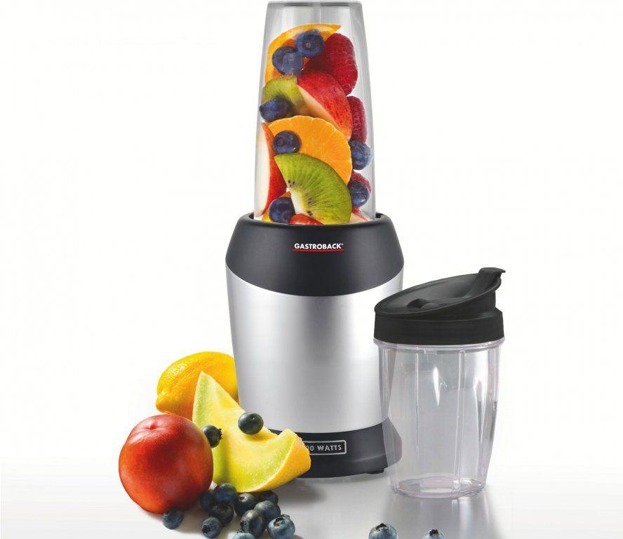 Smothie maker / stolní mixér Gastroback 41029, 20.000ot/min