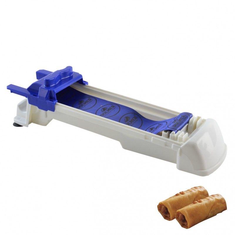 Strojek na výrobu závitků