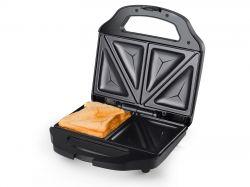 Tristar SA-3056 Sendvičovač toaster nerezový/plastový, nepřilnavý povrch, 700 W