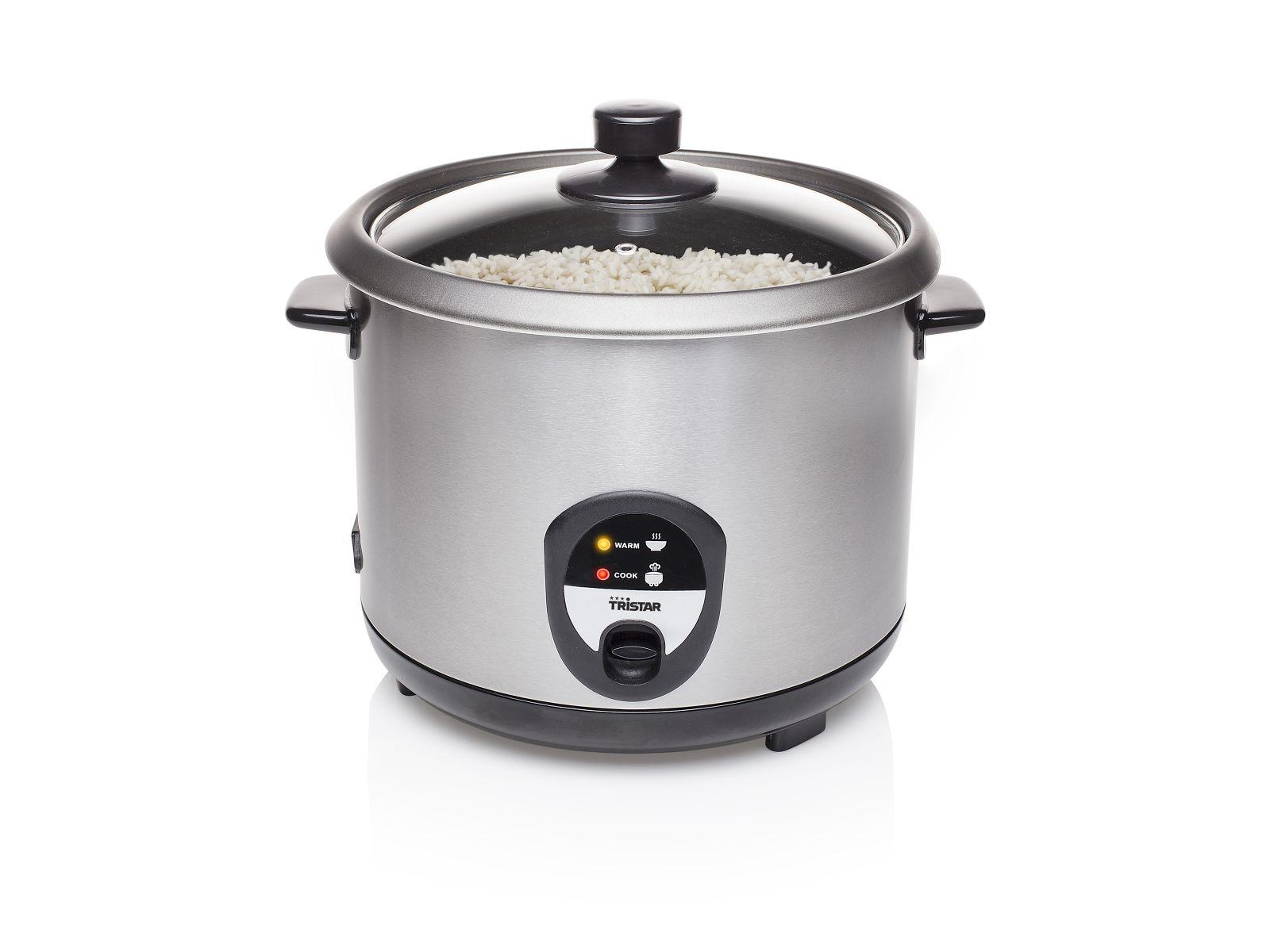 TRISTAR Vařič rýže - Rýžovar Tristar RK-6129 - 2,2l