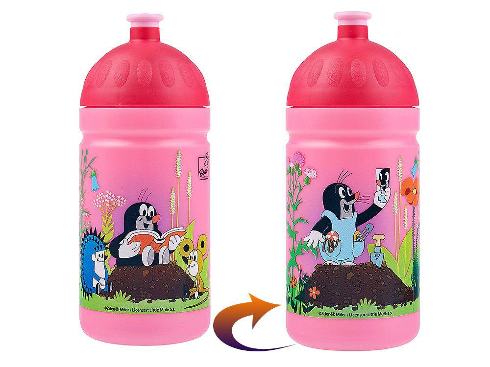 Zdravé lahve